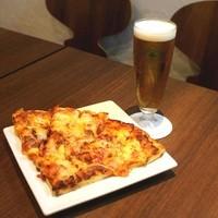 特製!2つの味より選べるピザ