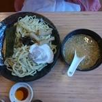 景虎 - つけ麺