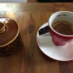 NAGASAWA COFFEE - エスプレッソ