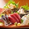 石巻港 定置網鮮魚 お刺身五点盛り