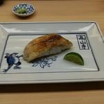 鮨 橋口 - 料理写真:のどぐろ