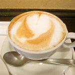 人間関係 cafe de copain - カプチーノ