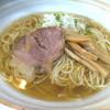 麺屋 むどう - 料理写真: