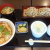 梅好 - 料理写真:サービスセット