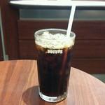 ドトールコーヒーショップ - IC