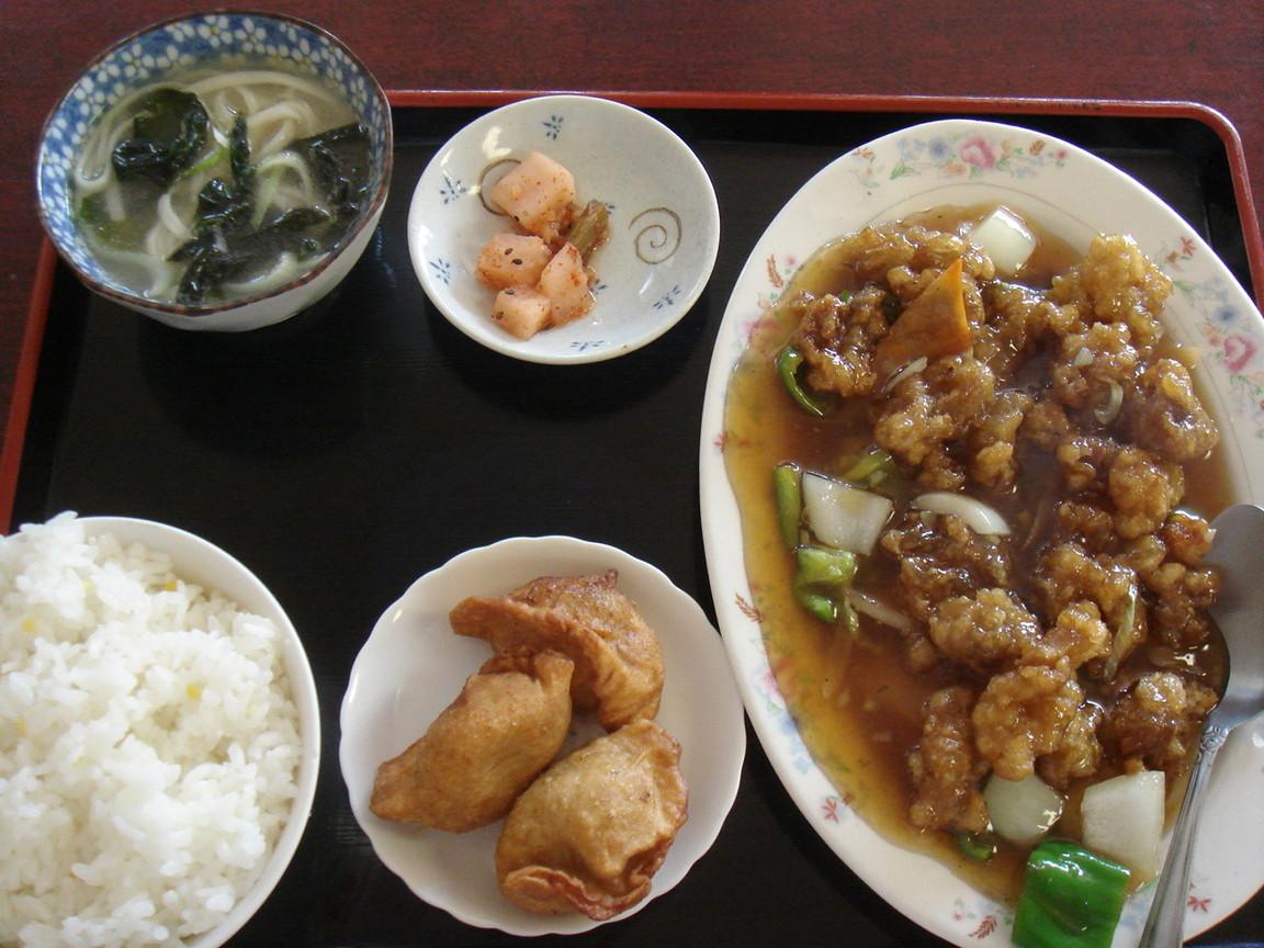中国東北料理 迎春園