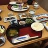 阿波の国・昴宿よしの - 料理写真:宿泊の朝ごはん
