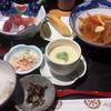 Hamafune - 料理写真:浜舟定食1000円 税込