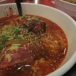 韓韓麺 -