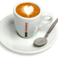 イタリア人が愛してやまない『真のナポリコーヒーKIMBO』