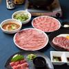 カルビ越え - 料理写真:お勧めのお料理が、ぐっとつまった、石焼きコース