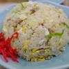 弥生亭 - 料理写真:炒飯