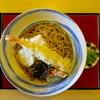 川鉦 - 料理写真:えびおろしそば大盛