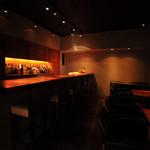 Bar 甑 - 日常とは違った空間