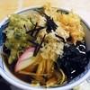 松鶴 - 料理写真:濱の河岸そば