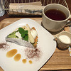 Cafe Green space〜縁~ - 料理写真:ケーキセット