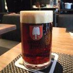フランツィスカーナー - 黒ビール