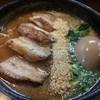 麺屋 どらいち - 料理写真:どらチャーシューたま
