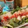 礼千 - 料理写真:スーチカーサラダ