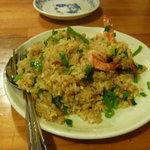タイ料理ハウス ピサヌローク - タイ風やきめし