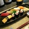 ごちそうや 江戸ッ子 - 料理写真:すしランチ(¥1080)