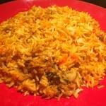 Indian Cuisine 玉響 - カッチビリヤニ
