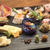 三彩 - 料理写真:つつみ