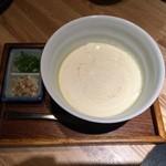 市場小路 - 温豆腐¥590