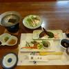ゆばらの宿 米屋 - 料理写真: