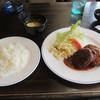 クリスタル・クール喫茶店 - 料理写真: