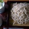赤塚田中屋 - 料理写真:大もりそば