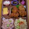 たごさく - 料理写真:鶏唐揚げ弁当~☆