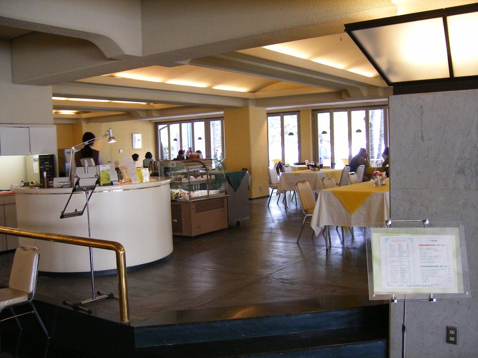 パレスサイドホテル Fermata