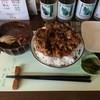 天ぷら かわ清 - 料理写真:全景。