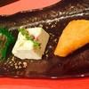 かこい亭 - 料理写真:自家製豆腐
