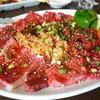 炭火焼肉 春香苑 - 料理写真:焼肉盛合せ