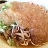 三井屋 - 料理写真:これが越前蕎麦