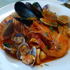 香音 - 料理写真:海の幸のペスカトーレ