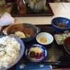 沖縄料理 かりゆし - 料理写真:ラフティー定食(ご飯は大盛りにしてもらっています)