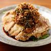 なっぱjuicy - 料理写真:鶏のザクザクあげ