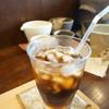 タカイワ - 料理写真:アイスコーヒー