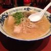 麺屋一の坊 - 料理写真:ノーマルな ラーメン♡