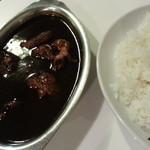 カレーの店 ボンベイ - 料理写真:
