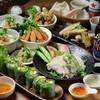 海南チキンライスの店 アゴハン - 料理写真:コースイメージ