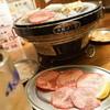 炭道楽 - 料理写真:焼くべし焼くべし!