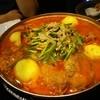 韓国料理 味楽家 - 料理写真:スープがたまらんカムジャタン