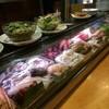 喜楽 - 料理写真:タコが中心のネタケース