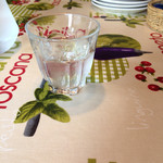パッパパスタ - テーブル