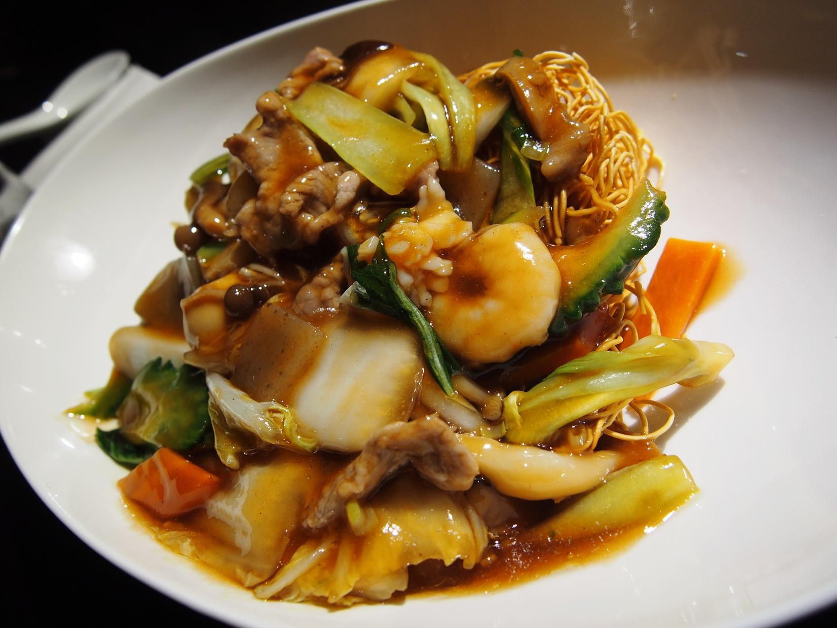 中華美菜 鳳凰