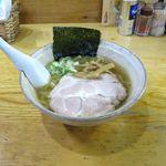 らーめん初代 - 新塩(821円)
